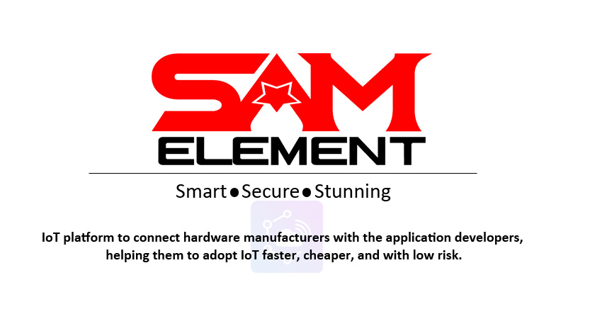 Siapa SAM Element Indonesia